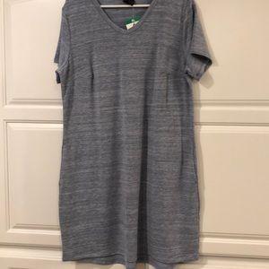 COMFORTABLE t shirt dress